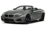 BMW M6 rims and wheels photo