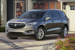 Photo 2018 Buick Enclave