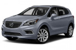 Buick Envision rims and wheels photo