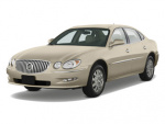 Photo 2009 Buick LaCrosse