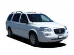 Photo 2005 Buick  Terraza