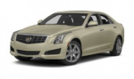 Photo 2014 Cadillac ATS