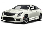 Cadillac ATS-V rims and wheels photo