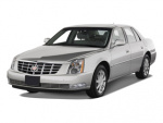 Cadillac  DTS rims and wheels photo