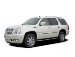Photo 2008 Cadillac Escalade