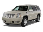Photo 2009 Cadillac Escalade