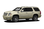 Photo 2012 Cadillac Escalade