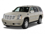 Photo 2013 Cadillac Escalade