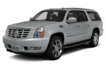 Photo 2013 Cadillac Escalade ESV