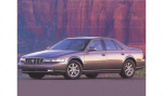 Photo 1999 Cadillac  Seville