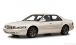 Photo 2001 Cadillac  Seville