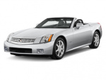 Cadillac  XLR rims and wheels photo