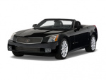 Cadillac  XLR-V rims and wheels photo