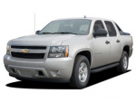 Photo 2007 Chevrolet  Avalanche 1500