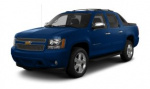 Photo 2013 Chevrolet  Avalanche