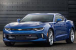 Photo 2016 Chevrolet Camaro