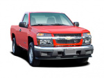 Photo 2005 Chevrolet Colorado