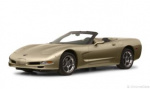 Photo 2001 Chevrolet Corvette