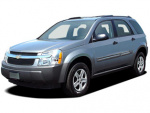 Photo 2007 Chevrolet Equinox