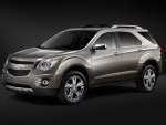 Photo 2010 Chevrolet Equinox