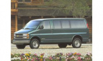 Photo 1999 Chevrolet Express