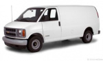 Photo 2000 Chevrolet Express