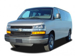 Photo 2005 Chevrolet  Express
