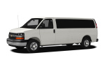 Photo 2011 Chevrolet Express 3500