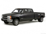 Chevrolet  K3500 rims and wheels photo