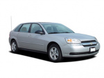Photo 2004 Chevrolet  Malibu MAXX