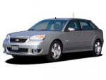 Photo 2006 Chevrolet  Malibu MAXX