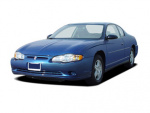 Photo 2004 Chevrolet  Monte Carlo