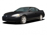 Photo 2006 Chevrolet  Monte Carlo