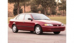Photo 2000 Chevrolet  Prizm