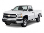 Photo 2010 Chevrolet Silverado 2500HD