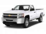 Photo 2014 Chevrolet Silverado 2500HD