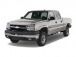 Photo 2007 Chevrolet  Silverado 2500HD Classic