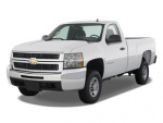 Photo 2008 Chevrolet Silverado 3500HD