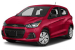 Chevrolet Spark rims and wheels photo