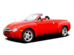 Photo 2003 Chevrolet  SSR
