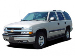 Photo 2004 Chevrolet Tahoe