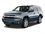 Photo 2010 Chevrolet Tahoe