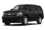 Chevrolet  Tahoe Hybrid rims and wheels photo
