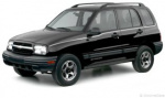 Photo 2000 Chevrolet  Tracker