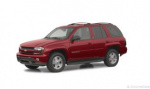 Photo 2002 Chevrolet  TrailBlazer