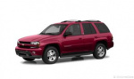Photo 2003 Chevrolet  TrailBlazer
