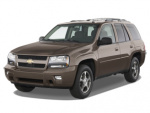 Photo 2004 Chevrolet  TrailBlazer