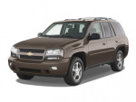 Photo 2008 Chevrolet  TrailBlazer