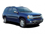 Photo 2005 Chevrolet  TrailBlazer EXT