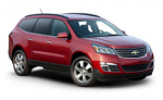 Photo 2017 Chevrolet Traverse